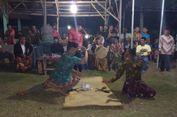 Melihat Gerak Silat dalam Tari Pisau Dua Suku Serawai nan Langka