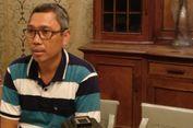 Waskita Akui, Dua Kali Besi di Rusunawa Pasar Rumput Jatuh