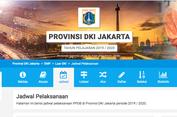 Jangan Terlewat, Ini Jadwal Resmi PPDB 2019 Jenjang SMP DKI Jakarta