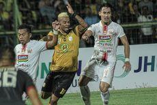 Gol Striker Barito Putera ke Gawang Persija Disanjung Media Brasil