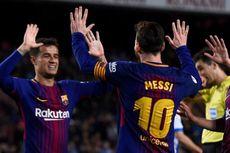 Barcelona Berpotensi Raih 2 Gelar Sekaligus pada Pekan Ini