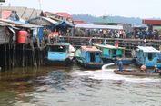 Tumpahan Minyak di Teluk Balikpapan, Pemerintah Bakal Jatuhkan Sanksi ke Pertamina