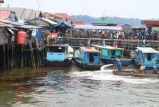 Tumpahan Minyak di Teluk Balikpapan, Polisi Tetapkan Tersangka Baru
