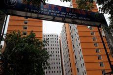 Rusun Rawa Buaya Siap Tampung Korban Kebakaran Taman Kota, tetapi...