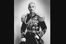 Biografi Tokoh Dunia: Chiang Kai Shek, Presiden Pertama Taiwan