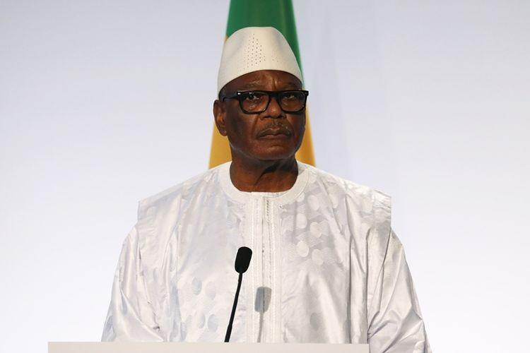 Presiden Mali Ibrahim Boubacar Keita mengumumkan masa berkabung nasional dan mendesak dilakukan investigasi penyelundupan migran.
