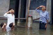 Bocah yang Beri Hormat ke Bendera Saat Banjir Terancam Dideportasi