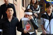 Ibu Dua Anak Diperkosa lalu Dibakar Hidup-hidup di Dalam Mobilnya