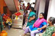 Tak Digaji 6 Bulan, Seorang Pekerja Kebersihan Bunuh Diri