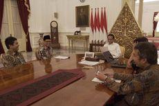 Jokowi Pastikan Unit Kerja Pancasila Rangkul Semua Elemen, Termasuk Pengkritik