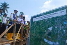Menhub Ingin Proyek Jalur Ganda Bogor-Sukabumi Serap Tenaga Kerja Lokal