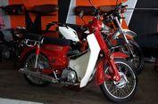 Honda Super Cub Asli Mahal, Versi 'KW' Bisa Jadi Alternatif