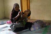 Kisah Adit, 15 Tahun Terbaring karena Hidrosefalus