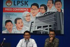 LPSK Surati KPK soal Rekomendasi Perlindungan Saksi Kasus E-KTP