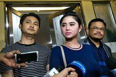 Dewi Perssik: Kalau Saya Enggak Turun, Angga Sudah Dikeroyok