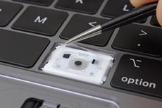 Cara Apple Perbaiki Masalah Keyboard di MacBook Pro 2018