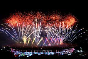 Kata WNA soal Pembukaan Asian Games, Berkesan!