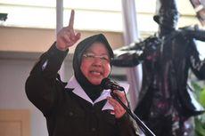 Risma Pastikan Parade Surabaya Juang Tetap Digelar