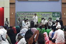 Hadiri Istighosah, Ma'ruf Amin Ungkap Alasannya Mau Jadi Cawapres Jokowi