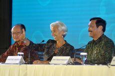 Bos IMF Acungkan Jempol untuk Indonesia