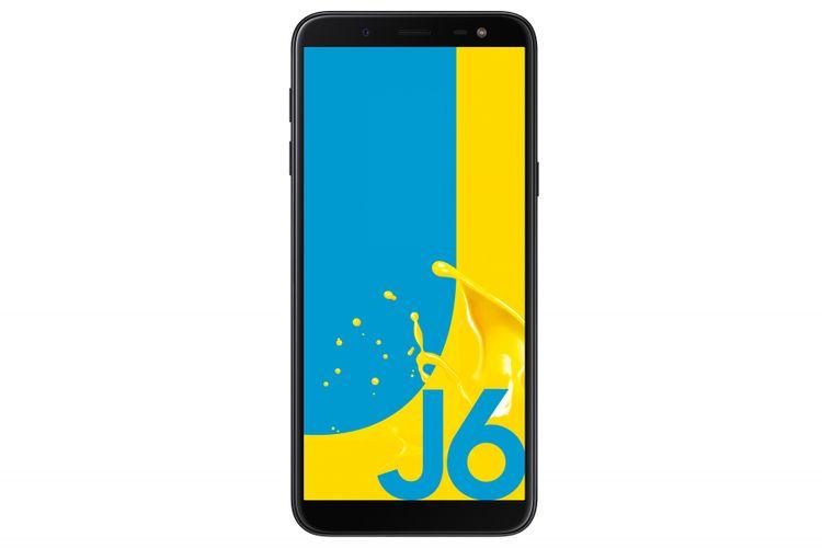 Samsung Galaxy J4 Dan Galaxy J6 Dirilis Di Indonesia Ini Harganya
