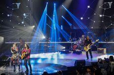 Menurut Studi, Nonton Konser Musik Tiap Dua Minggu Bikin Bahagia