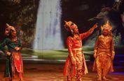 Teater Koma Gelar Asmara Raja Dewa