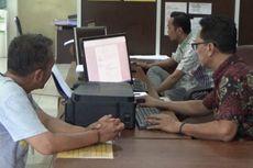 Dikeroyok 10 Orang, Sopir Taksi Online Alami Luka Tusuk