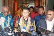 Setelah Bertemu SBY, Wiranto Pastikan Akan Bertemu Prabowo