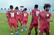 Piala Indonesia, Persela Bawa Jose Sardon ke Bali meski Belum Fit
