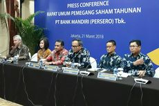 Bank Mandiri Masih Kaji Kemungkinan Salurkan