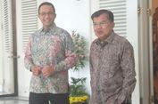 Lagi, Wapres Kalla Antarkan Gubernur Anies ke Balai Kota