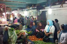 Pasokan Belum Datang, Harga Bawang Putih Rp 80.000 di Padang