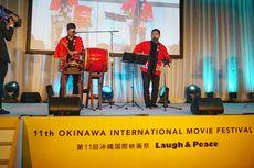 Okinawa International Movie Festival 2019 Resmi Dibuka