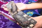 iPhone Milik Bocah 11 Tahun Terbakar Saat Dipakai Nonton YouTube