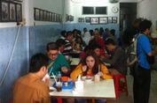 Kuliner Nasional Indonesia Terus Disiapkan untuk Tarik Wisman
