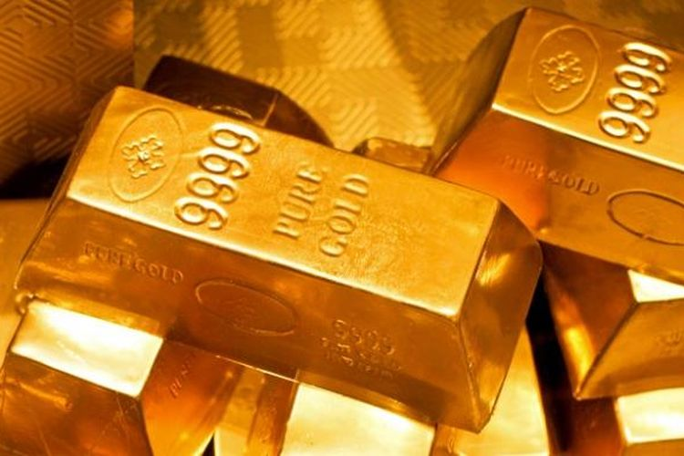 Kembalikan Emas Batangan Bernilai Rp 316 Juta Pria Ini Dapat Hadiah