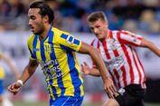 Taklukkan Excelsior, Klub Ezra Walian Jaga Asa Tampil di Eredivisie
