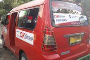 Sopir Angkot OK Otrip yang Bau 'Ketek' dan Gondrong Akan Diberi Sanksi