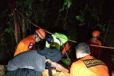 Cerita Penyelamatan Korban Ketiga yang Jatuh ke Gua Monyet di Kupang