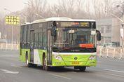 'Ngamuk' dan Coba Rebut Kemudi Bus, Perempuan Ini Ditangkap