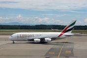 Promo Tiket Emirates di Liburan Akhir Tahun, ke Dubai PP Mulai Rp 10 juta