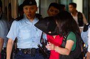Insiden Penembakan Kejutkan Pengunjung Taman di Hong Kong, Satu Tewas