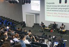 Seminar Peminatan Prodi Komunikasi Strategis UMN