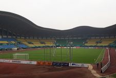Sudah 2 Klub 'Booking' Stadion Patriot untuk Kandang pada Musim 2019