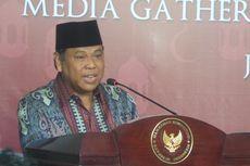Pimpinan Komisi III: Arief Hidayat Tak Layak Jadi Hakim MK