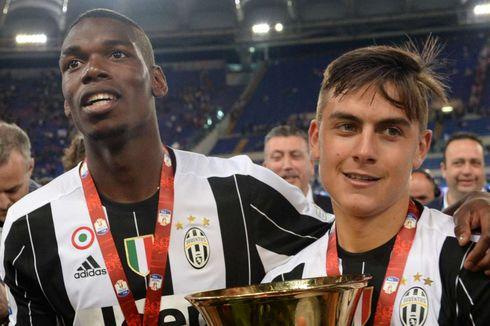 Juventus Siap Korbankan Dybala demi Kembalikan Pogba