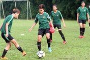 PSSI Mulai Seleksi Pemain Timnas Putri