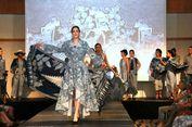 Batik dengan Pewarna Alami Indonesia Memesona Publik Swedia dan Latvia