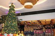 Mengintip Keceriaan Jelang Natal dan Tahun Baru di Rancamaya Hotel